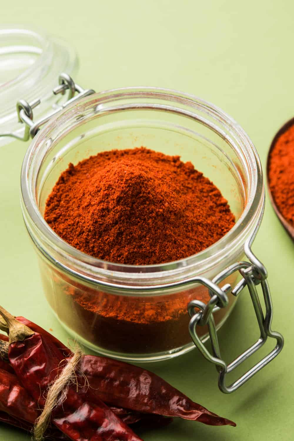 How Long Does Chili Powder Last