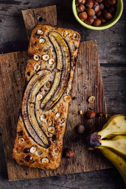 How long does banana bread last
