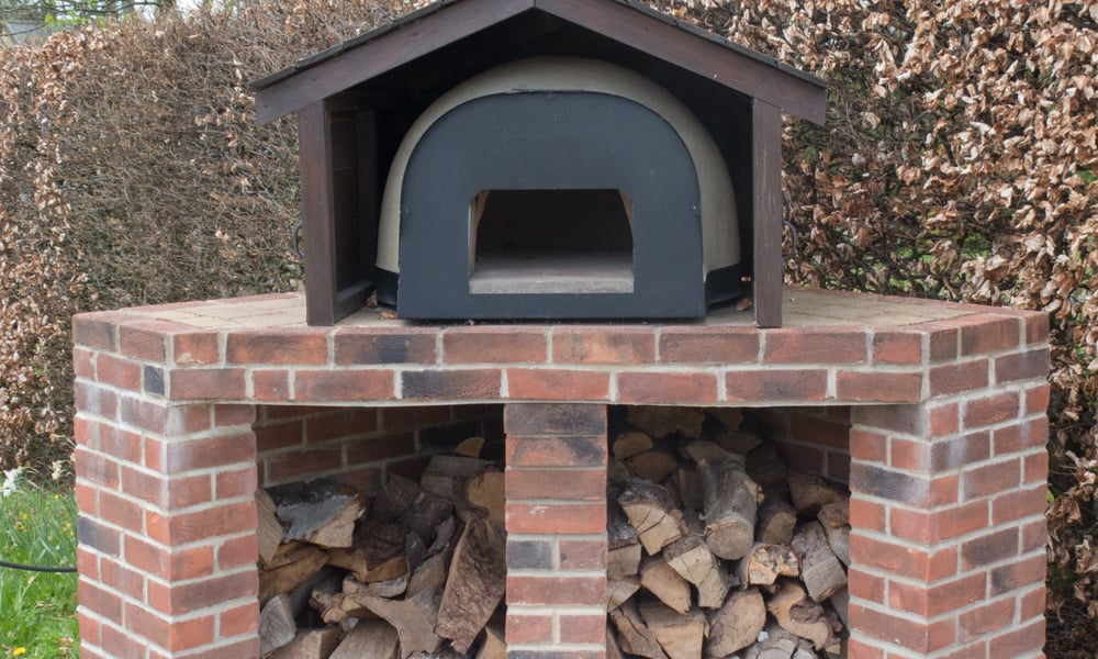 How to Build a Brick BBQ Plan