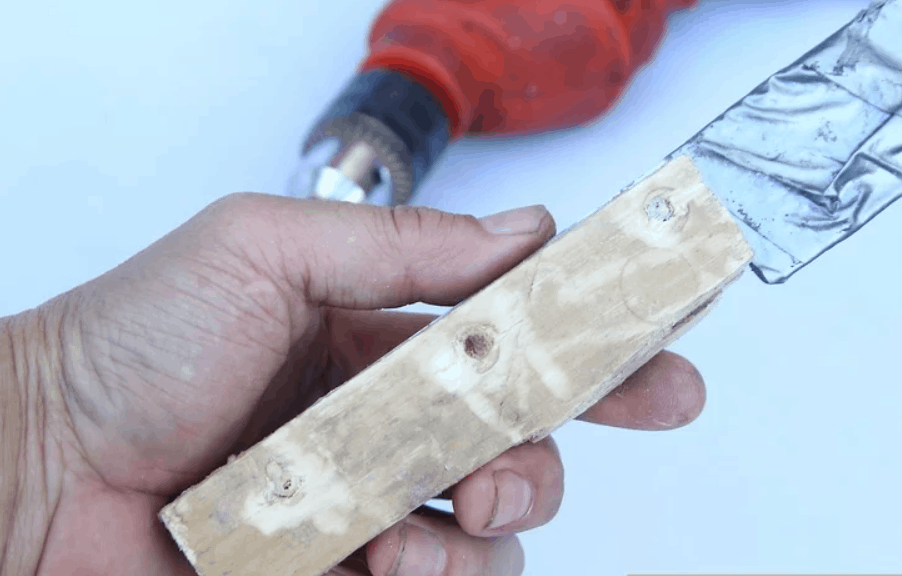 How to Make Knife Handles