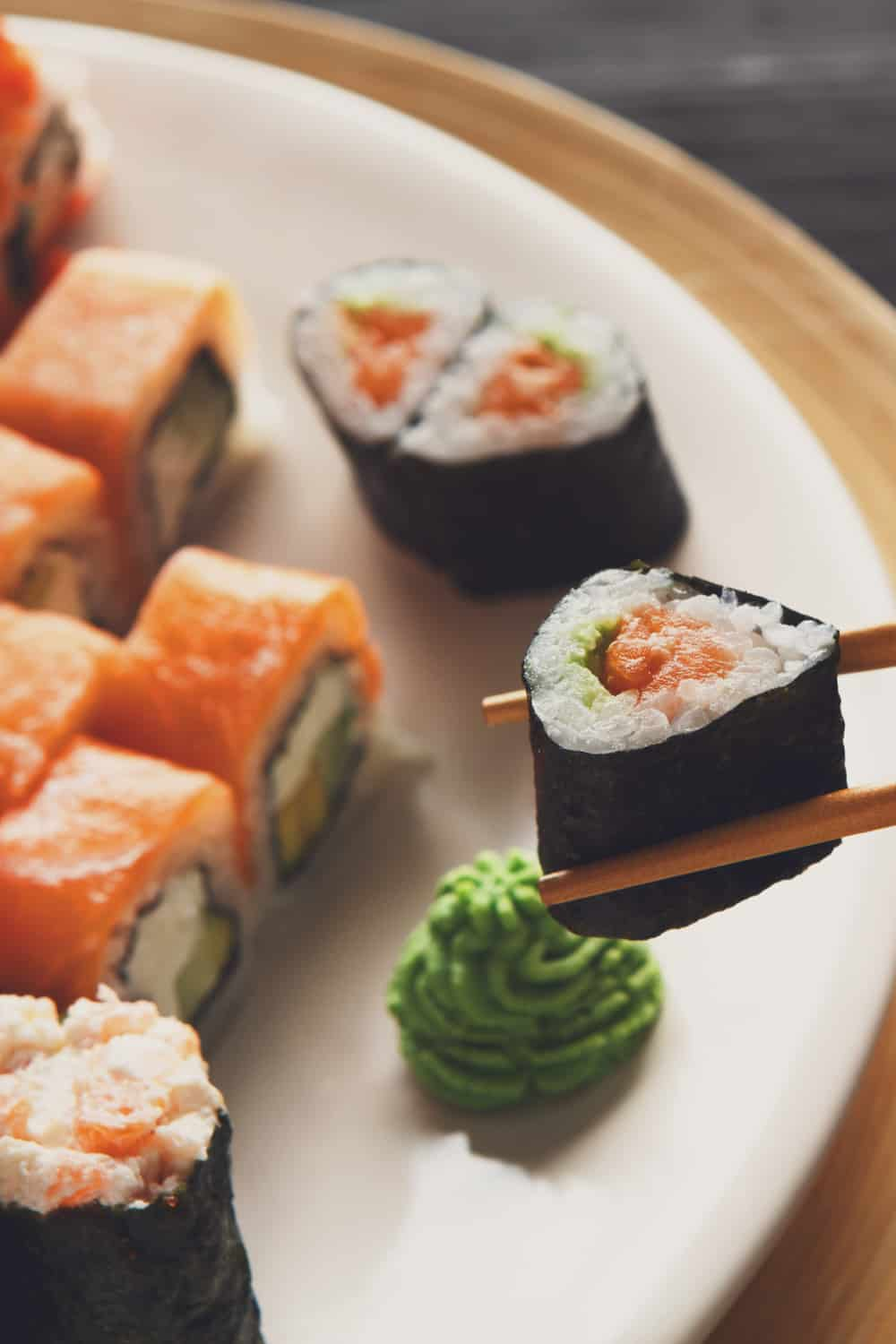 The Risk of Consuming Expired Wasabi