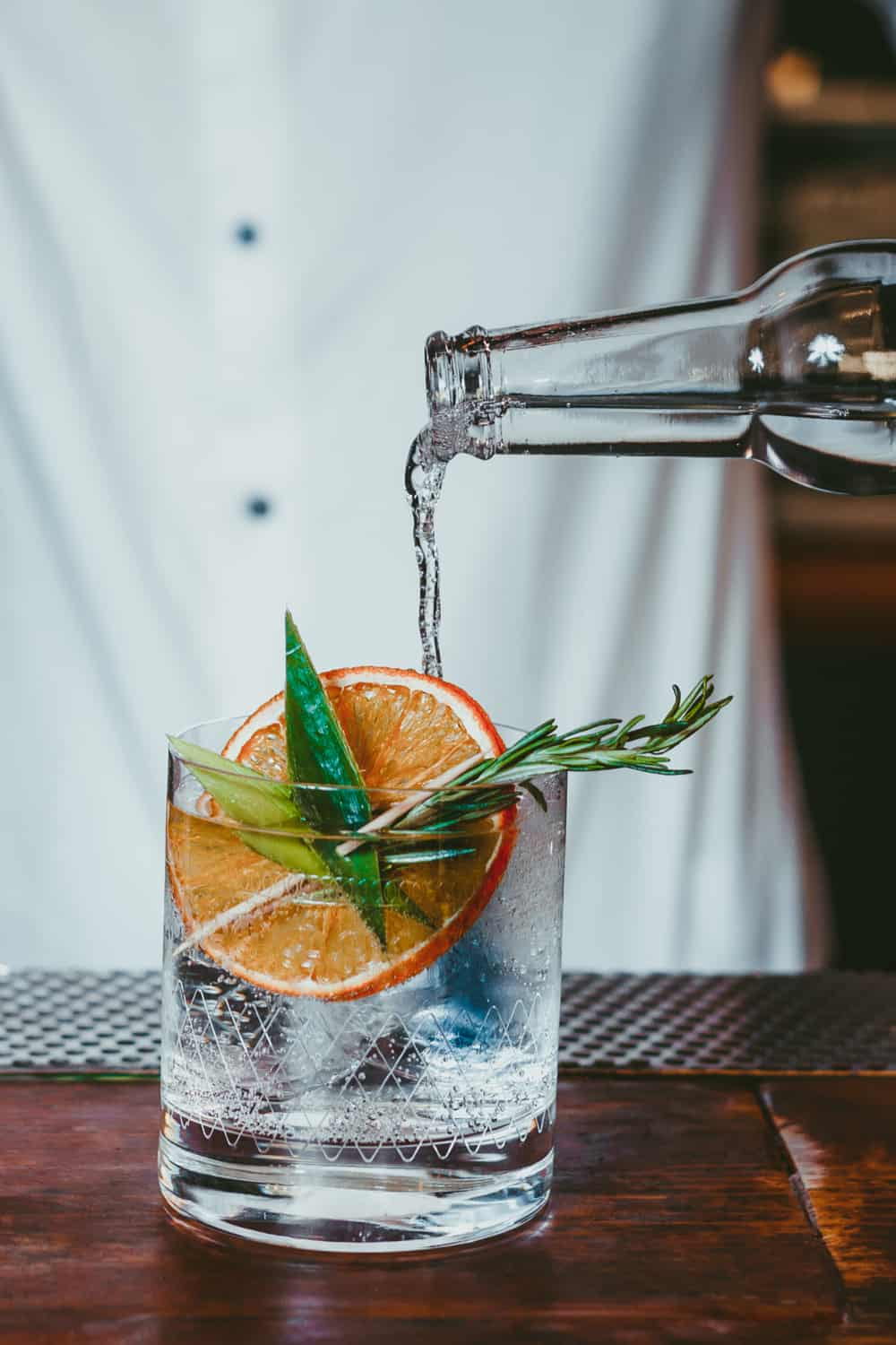 2 Tips to Tell if Gin has gone bad