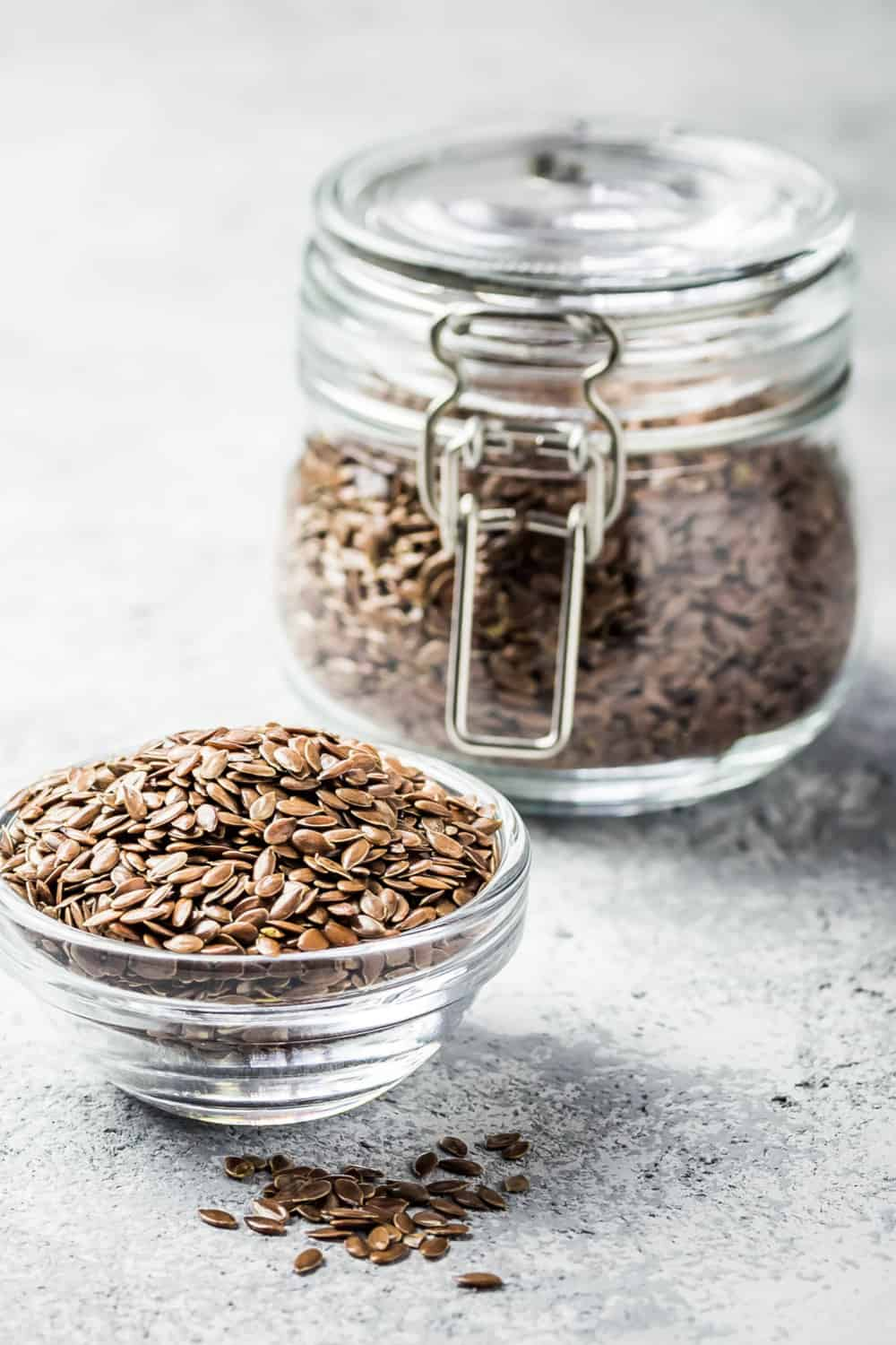 6 Tips to Store Chia Seeds