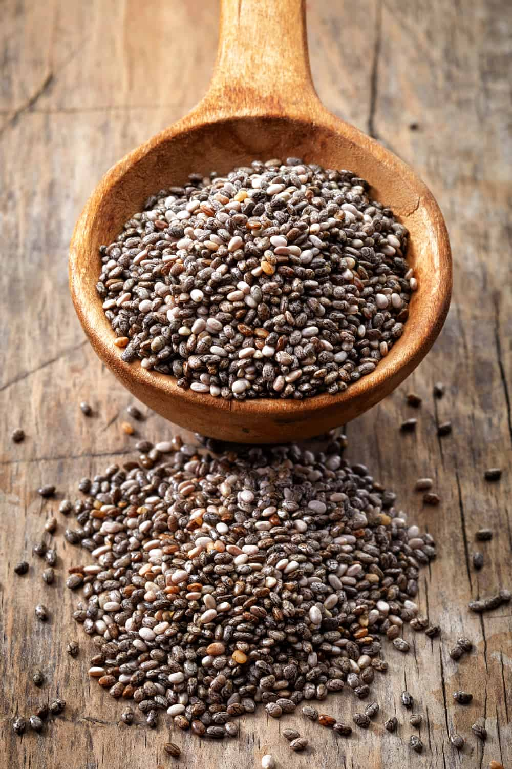 6 Tips to Tell If Chia Seeds Have Gone Bad