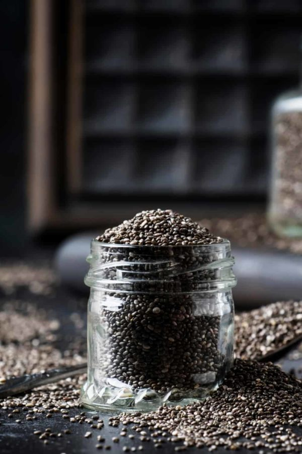 Do Chia Seeds Go Bad? How Long Does it Last?