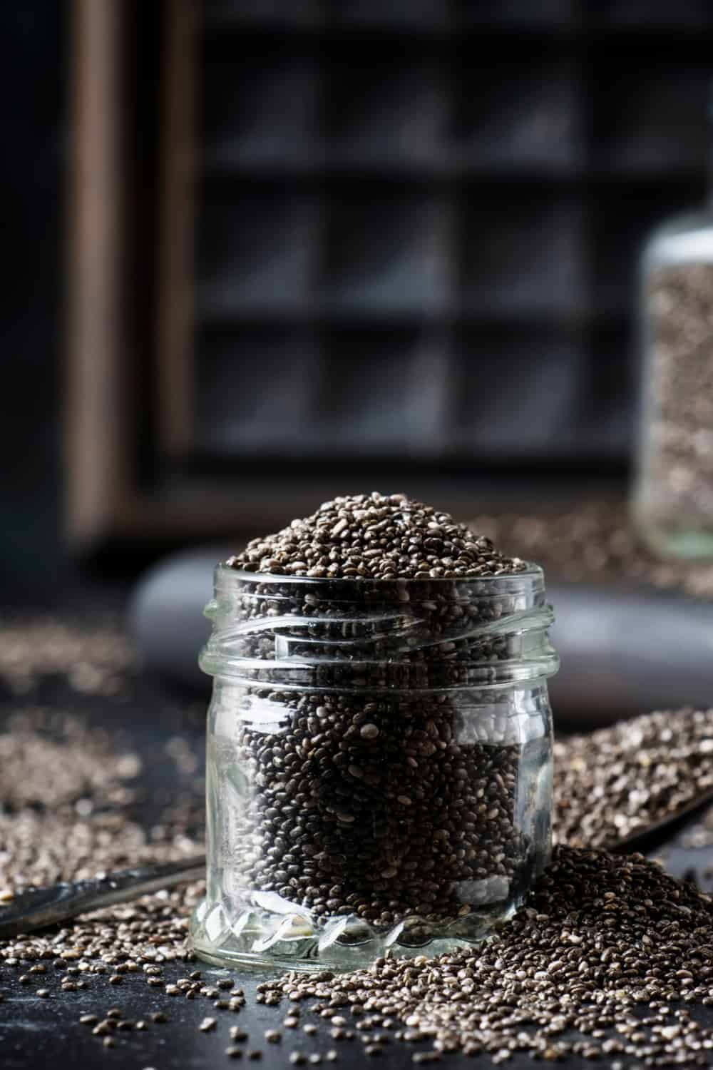 Do Chia Seeds Go Bad How Long Does it Last