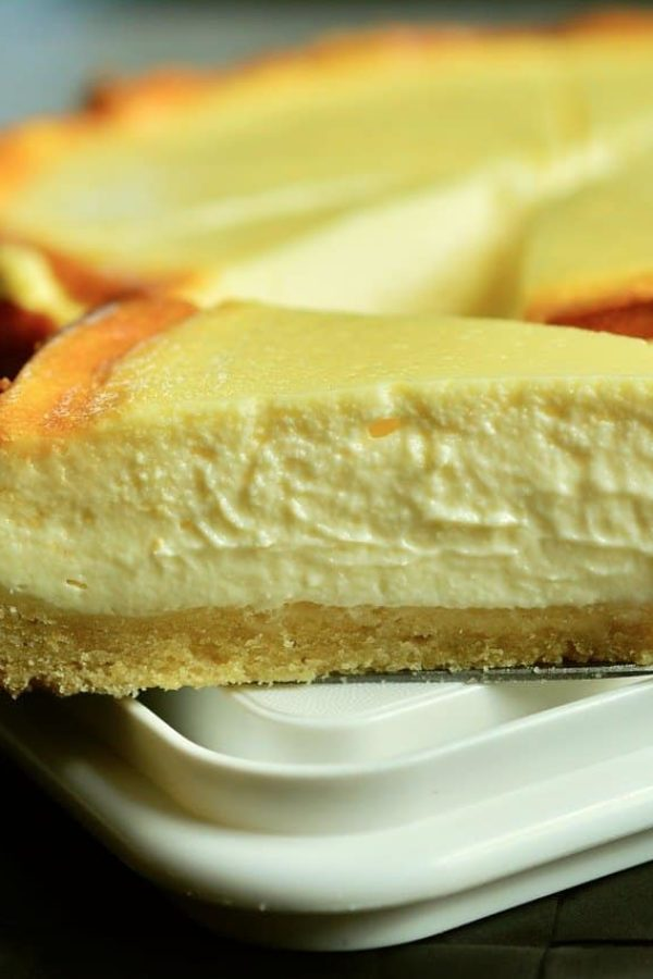 Does Cheesecake Go Bad? How Long Does It Last?