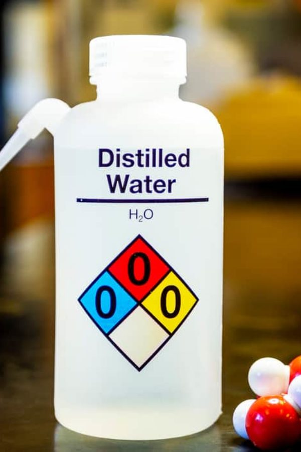 Does Distilled Water Go Bad? How Long Does It Last?