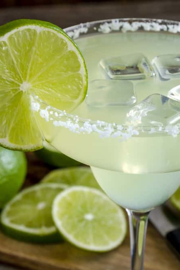 Does Margarita Mix Go Bad? How Long Does It Last?