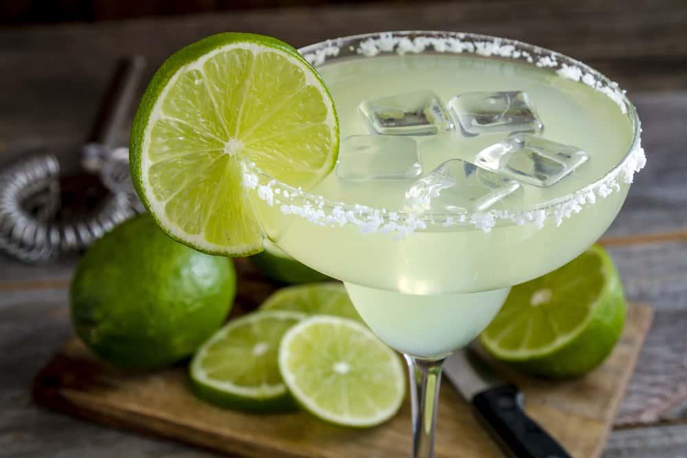 Does Margarita Mix Go Bad