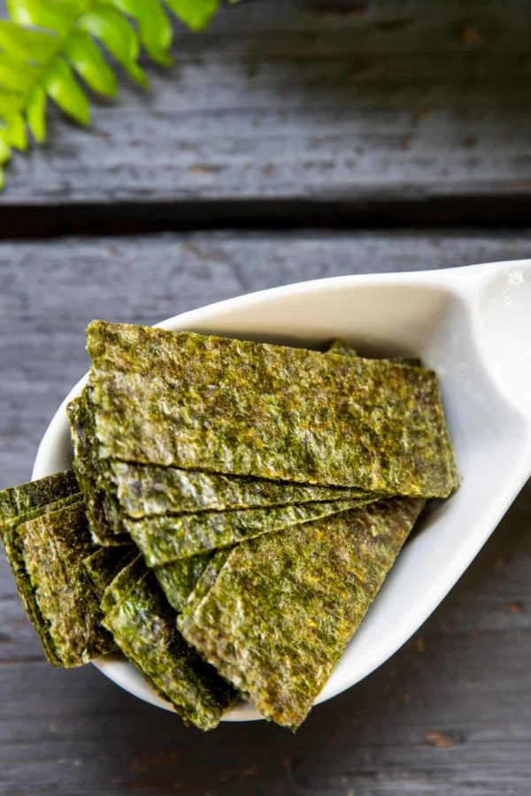 Does Nori Go Bad? How Long Does It Last?