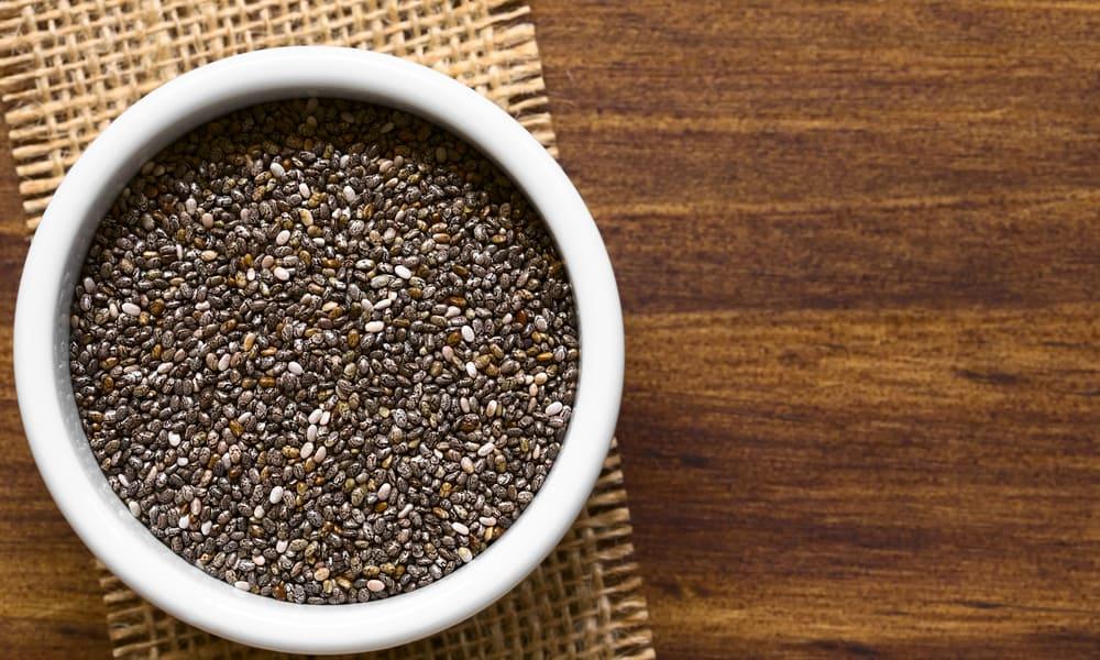 How Long Do Chia Seeds Last