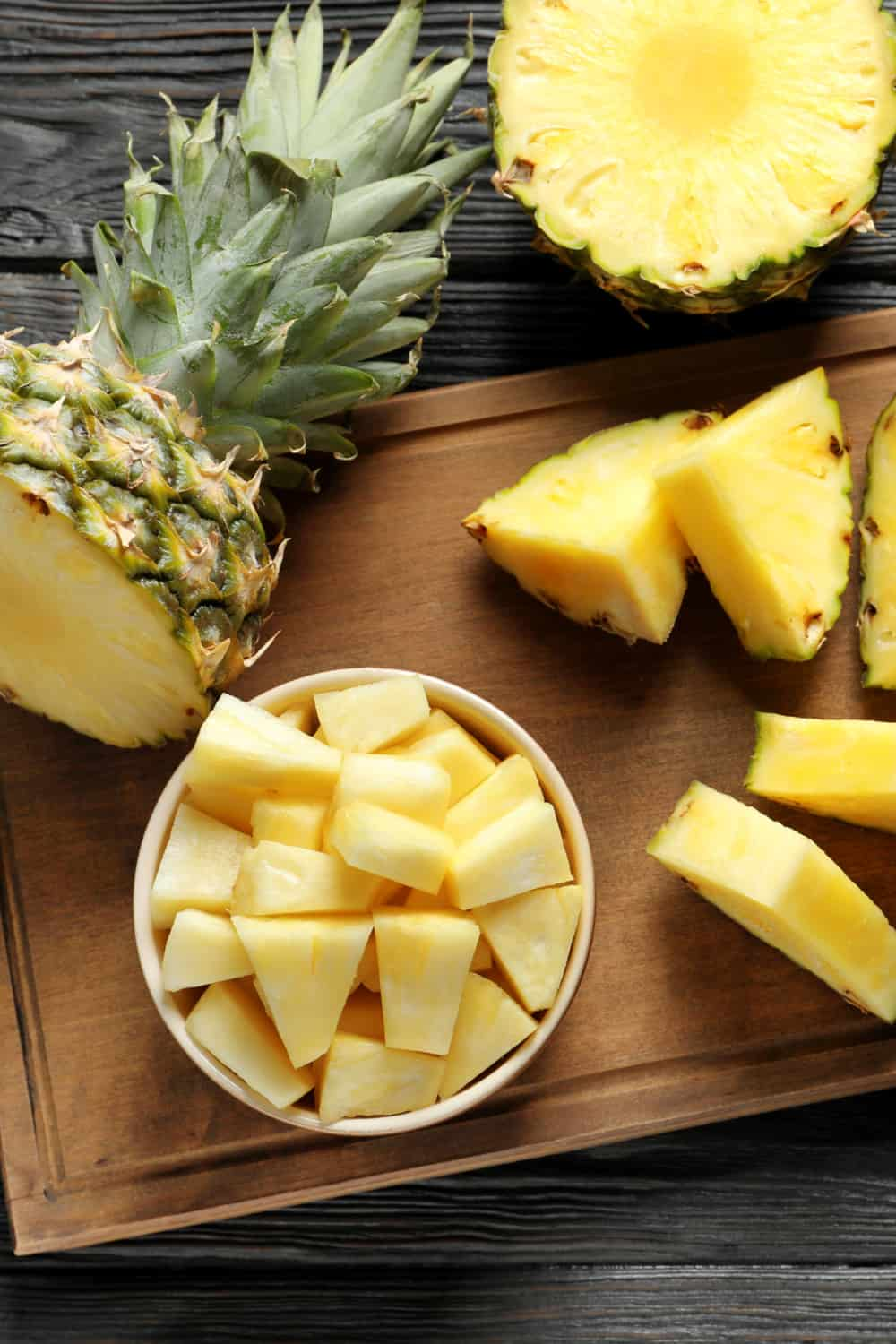 How Long Does Pineapple Last