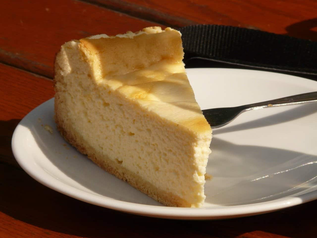 Store Cheesecake