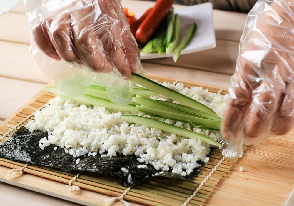 The Risk of Consuming an Expired Nori