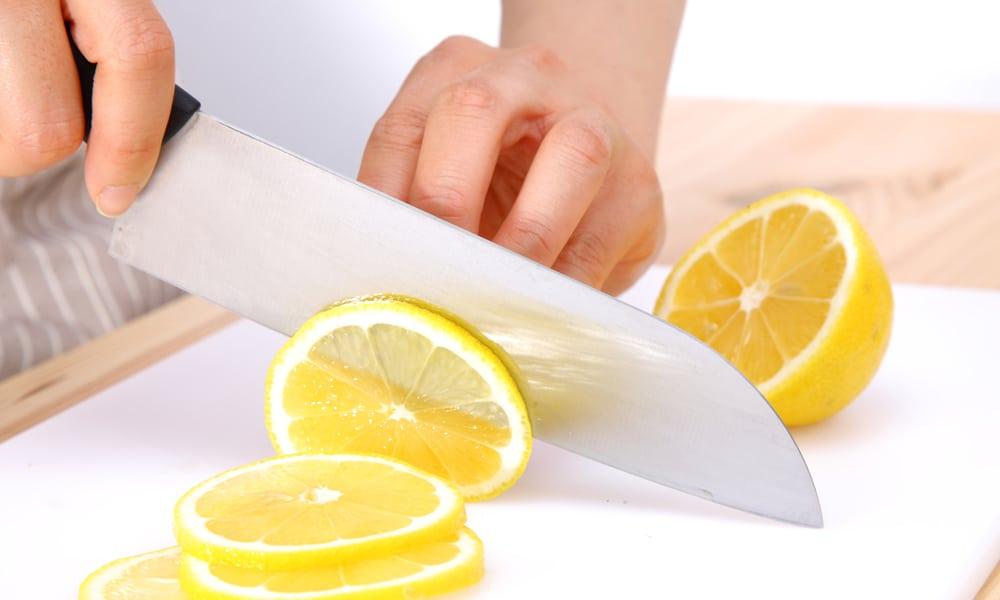 Tips to Store Lemons