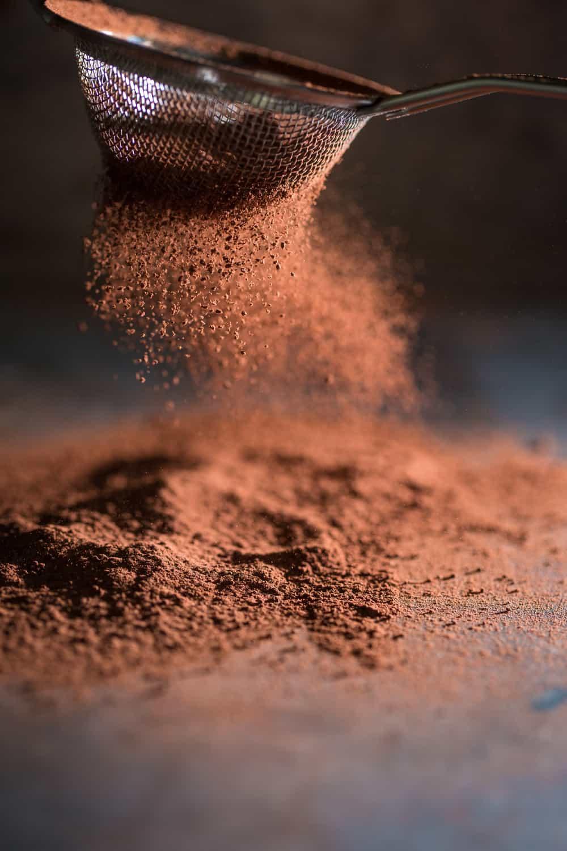 can cocoa powder go bad