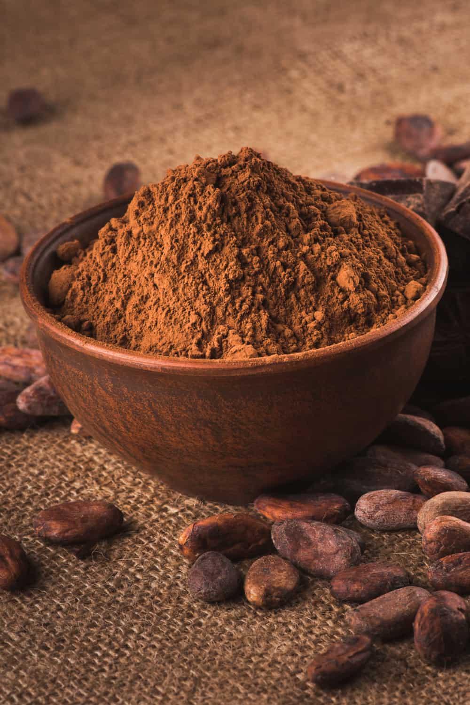 does cocoa expire