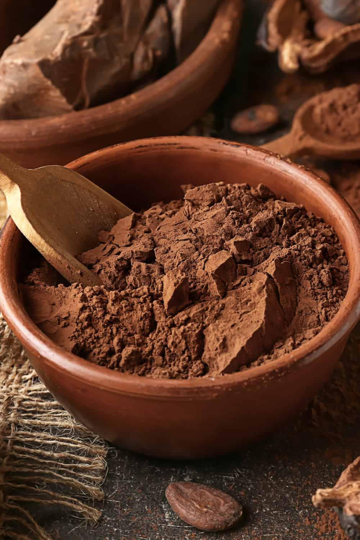 does cocoa powder expire