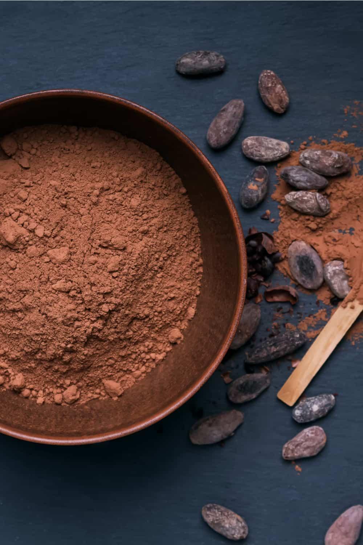 how long does cocoa powder last
