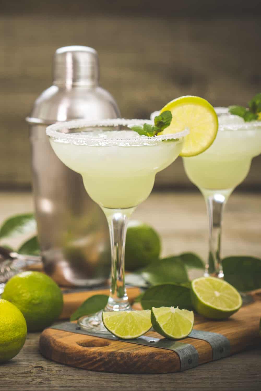 store Margarita Mix