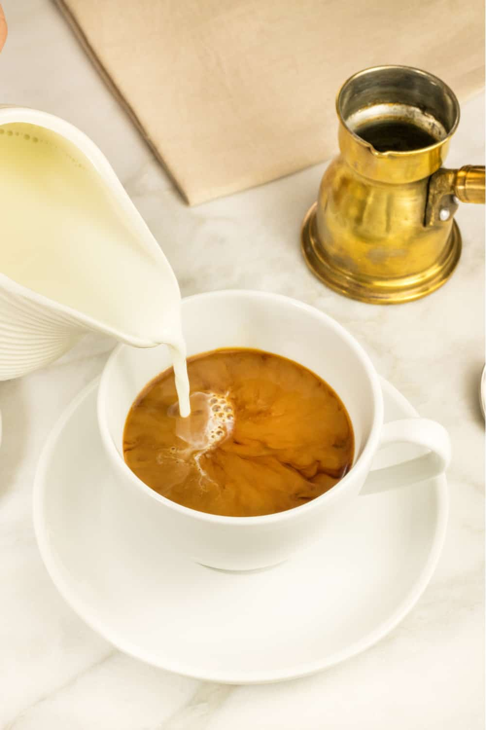 4 tips to tell if Coffee Creamer has gone bad