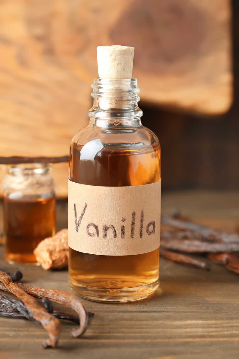 can Vanilla Extract Go Bad