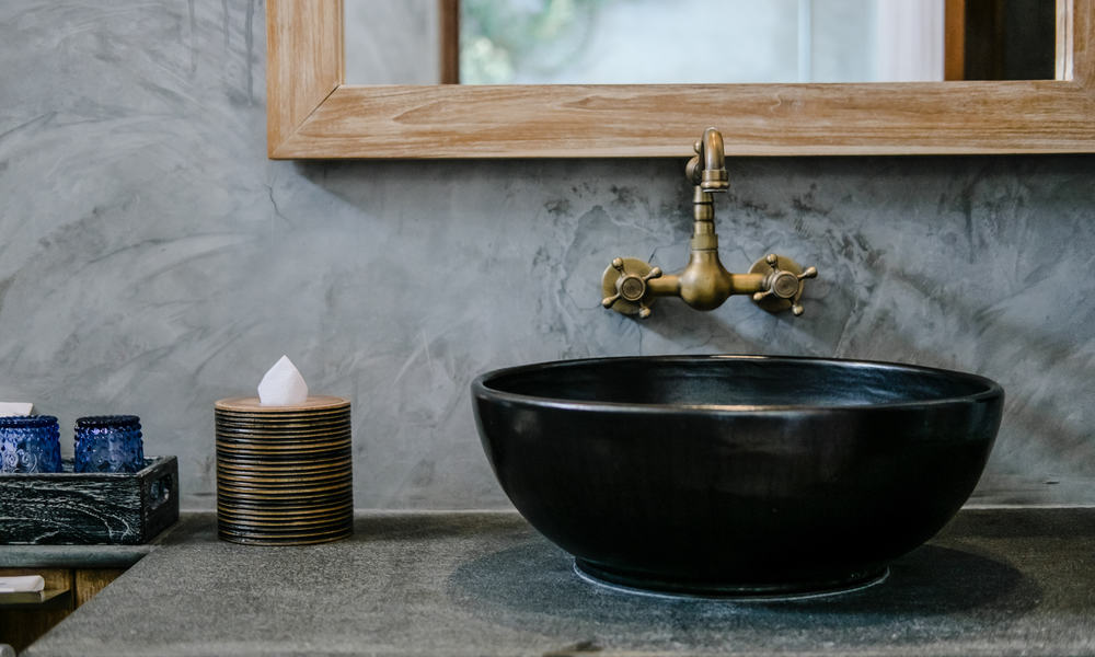 17 DIY Bathroom Sink Ideas