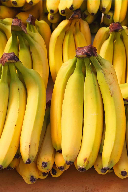 3 Tips to Store Banana