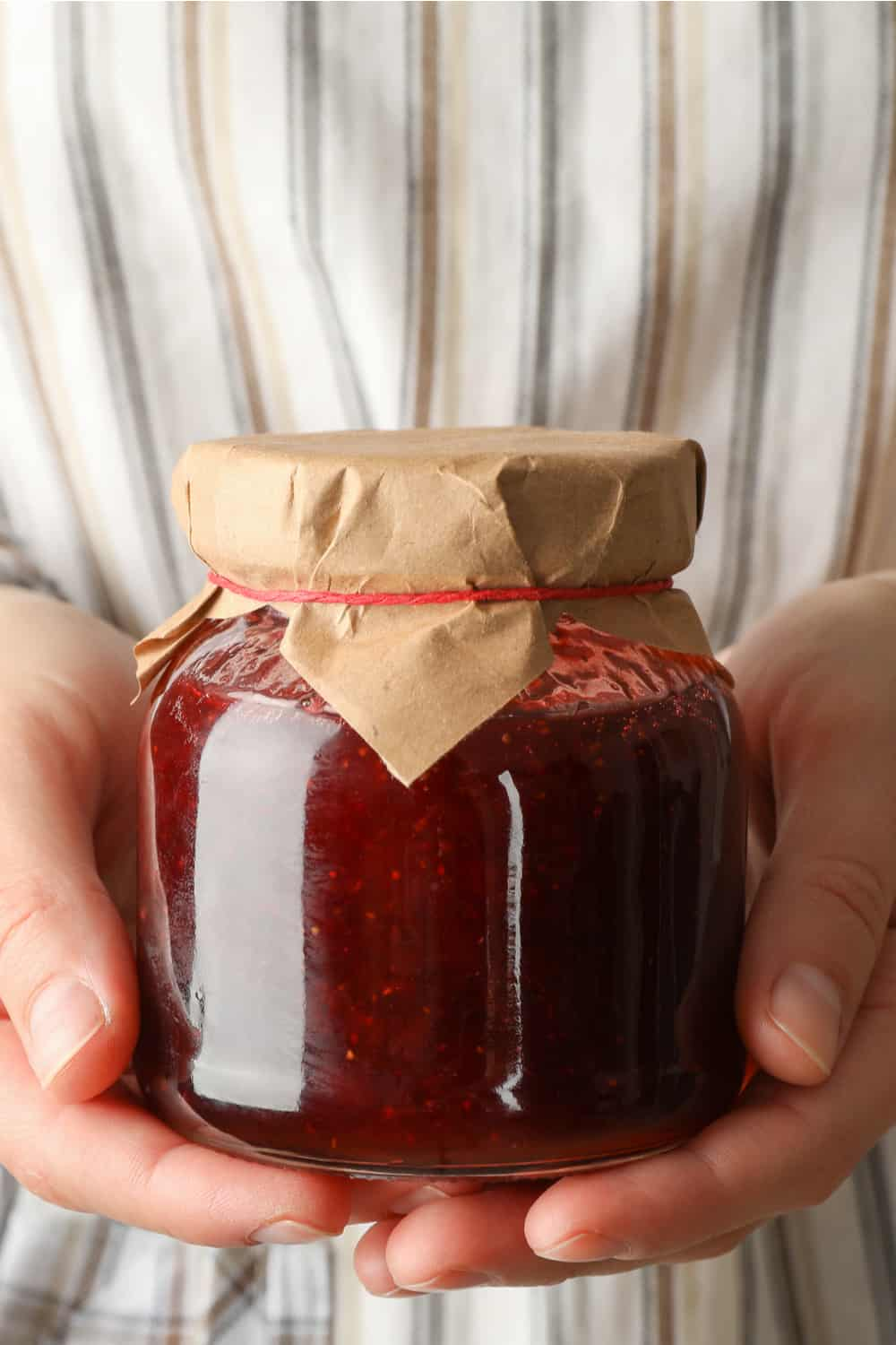 3 Tips to Store Jam