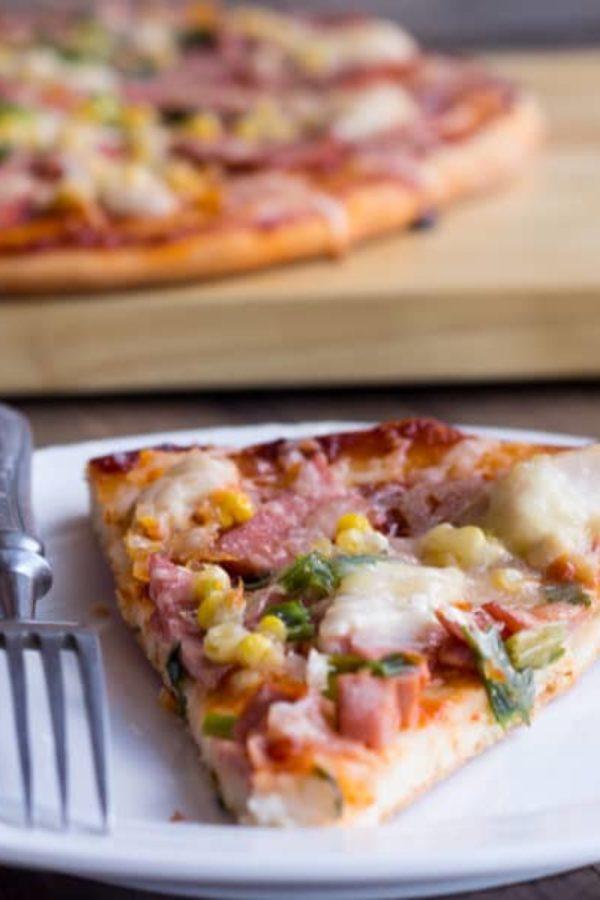 6 Ways to Reheat Pizza