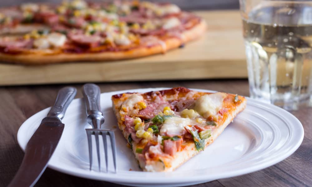 6 Ways to Reheat Pizza