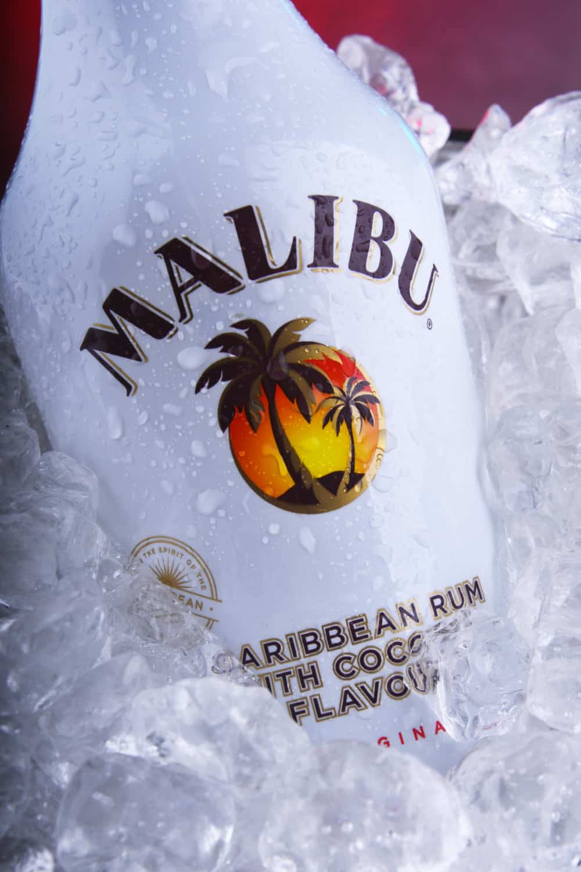 Can You Freeze Malibu Rum