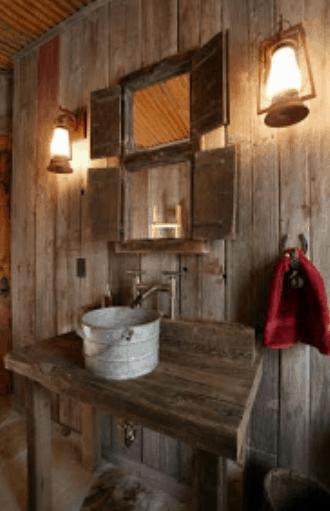 DIY Easy Peasy Copper Bucket Vessel Sink !!!