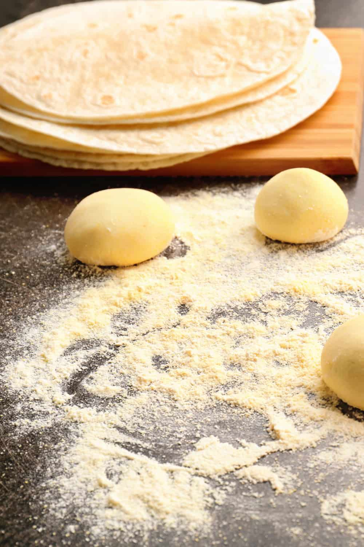 Do Tortillas Go Bad How Long Does It Last