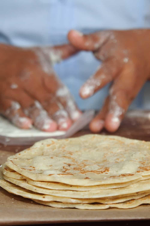Do Tortillas Go Bad