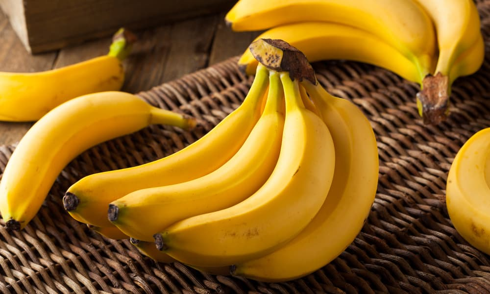 Does Banana Go Bad How Long Does it Last