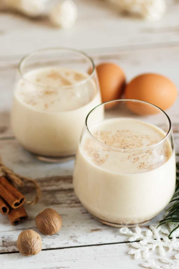 Does Eggnog Go Bad? How Long Does It Last?