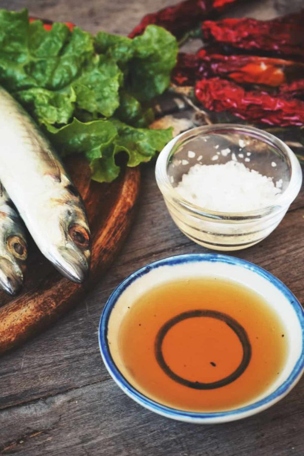 Does Fish Sauce Go Bad? How Long Does Fish Sauce Last?