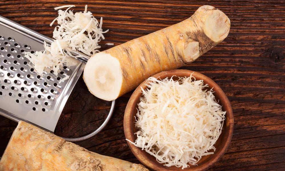 Does Horseradish Go Bad