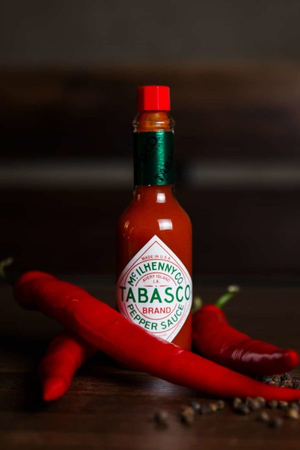 Does Tabasco Sauce Go Bad? How Long Does It Last?