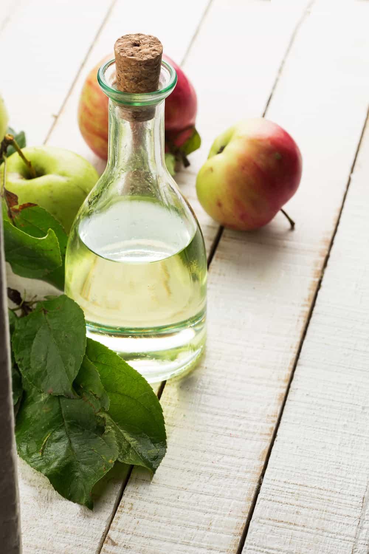 Does White Vinegar Go Bad