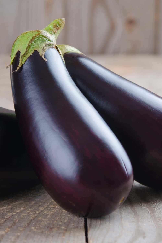 Does eggplant go bad