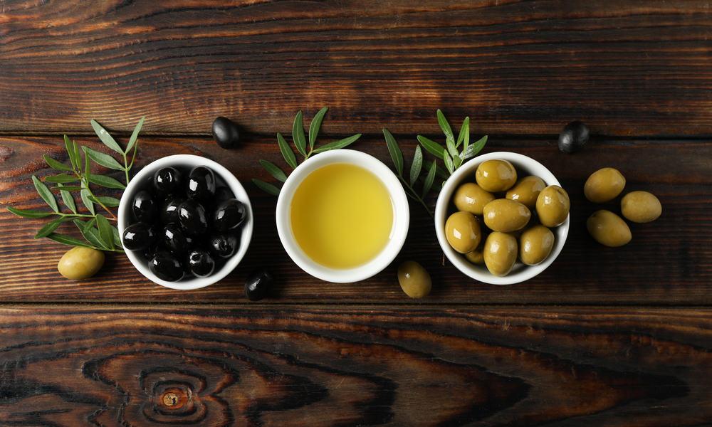 How Long Do Olives Last