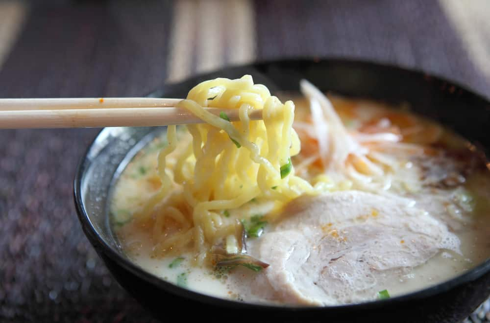 How Long Do Ramen Noodles Last