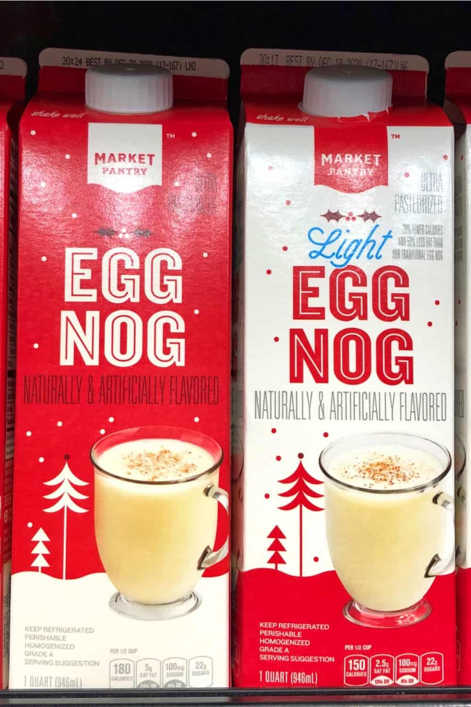 How Long Does Eggnog Last