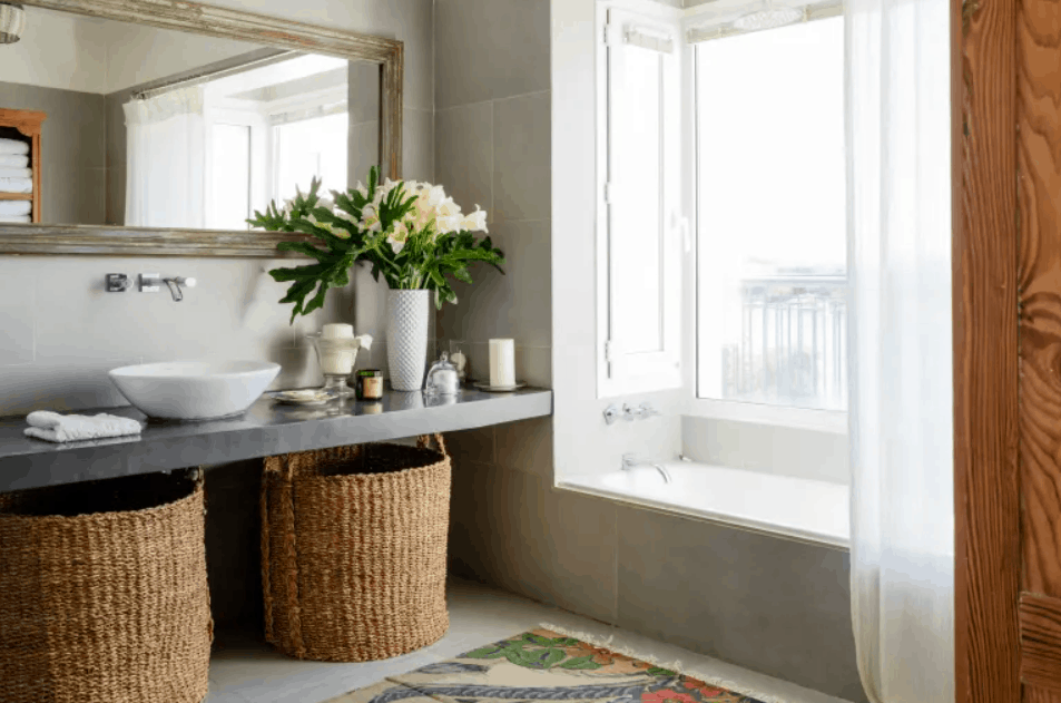 How To Make Your Own Natural Bathroom Cleaners