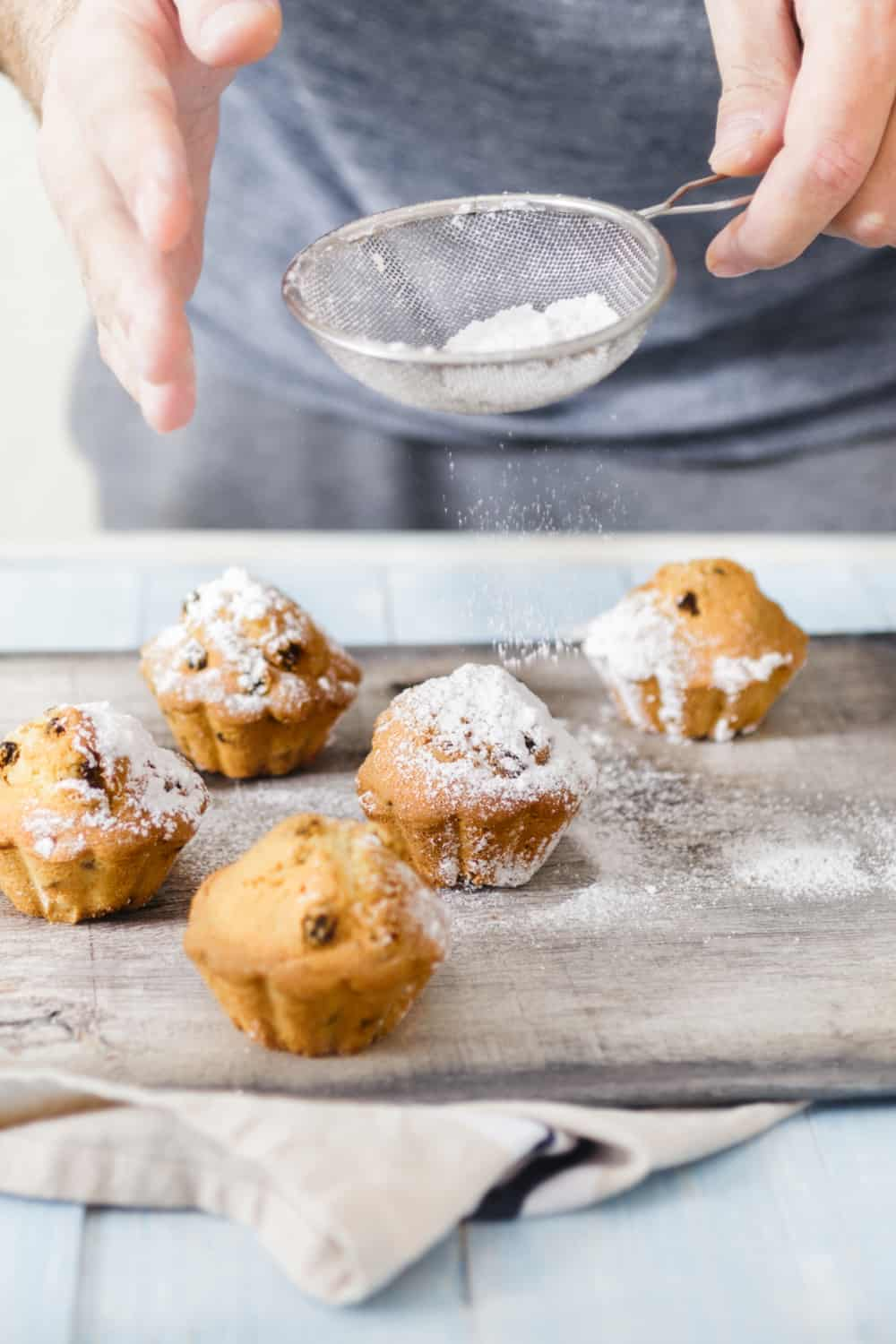 The Risk of Consuming Expired Powdered Sugar