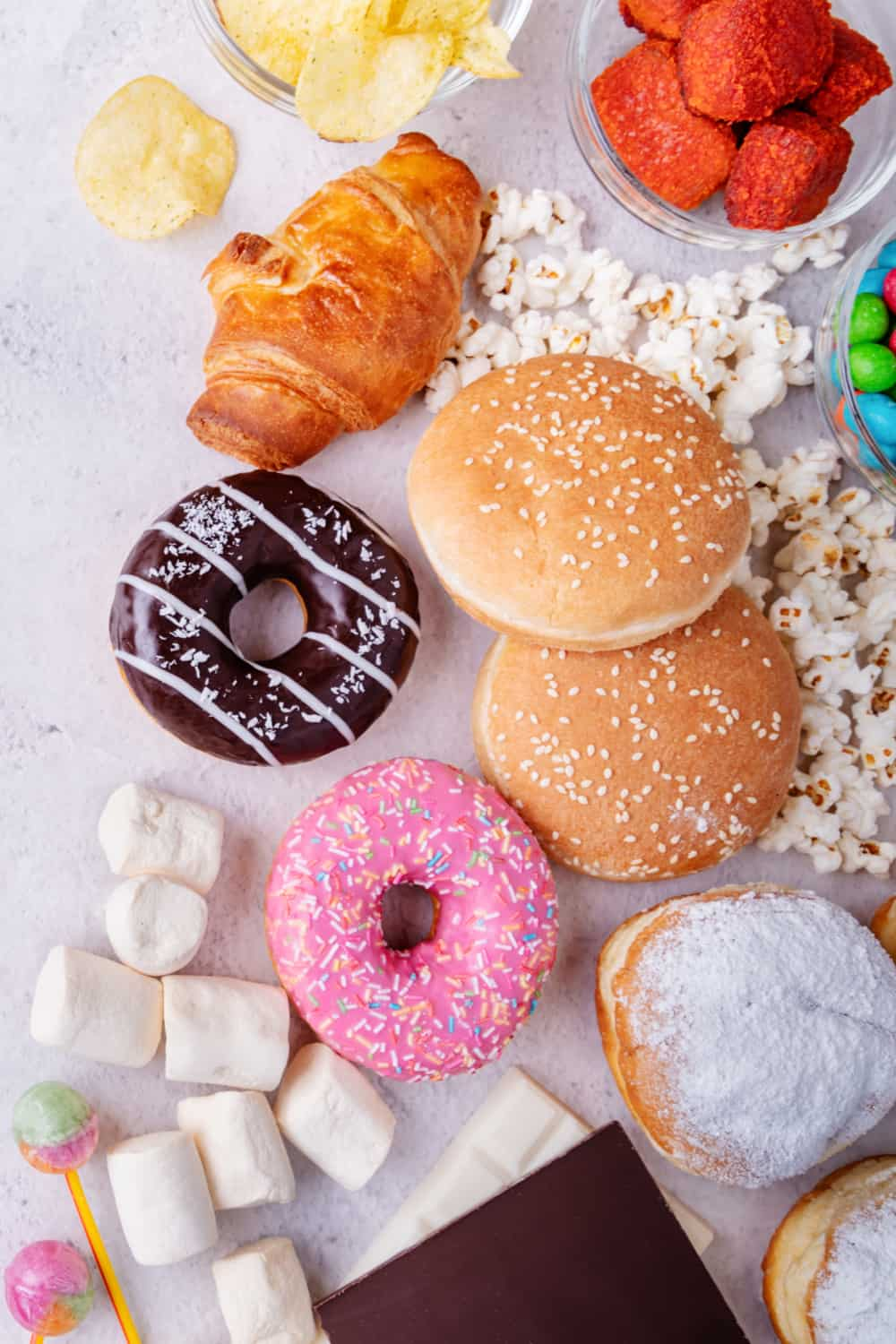 The Risk of Consuming an Expired Sugar