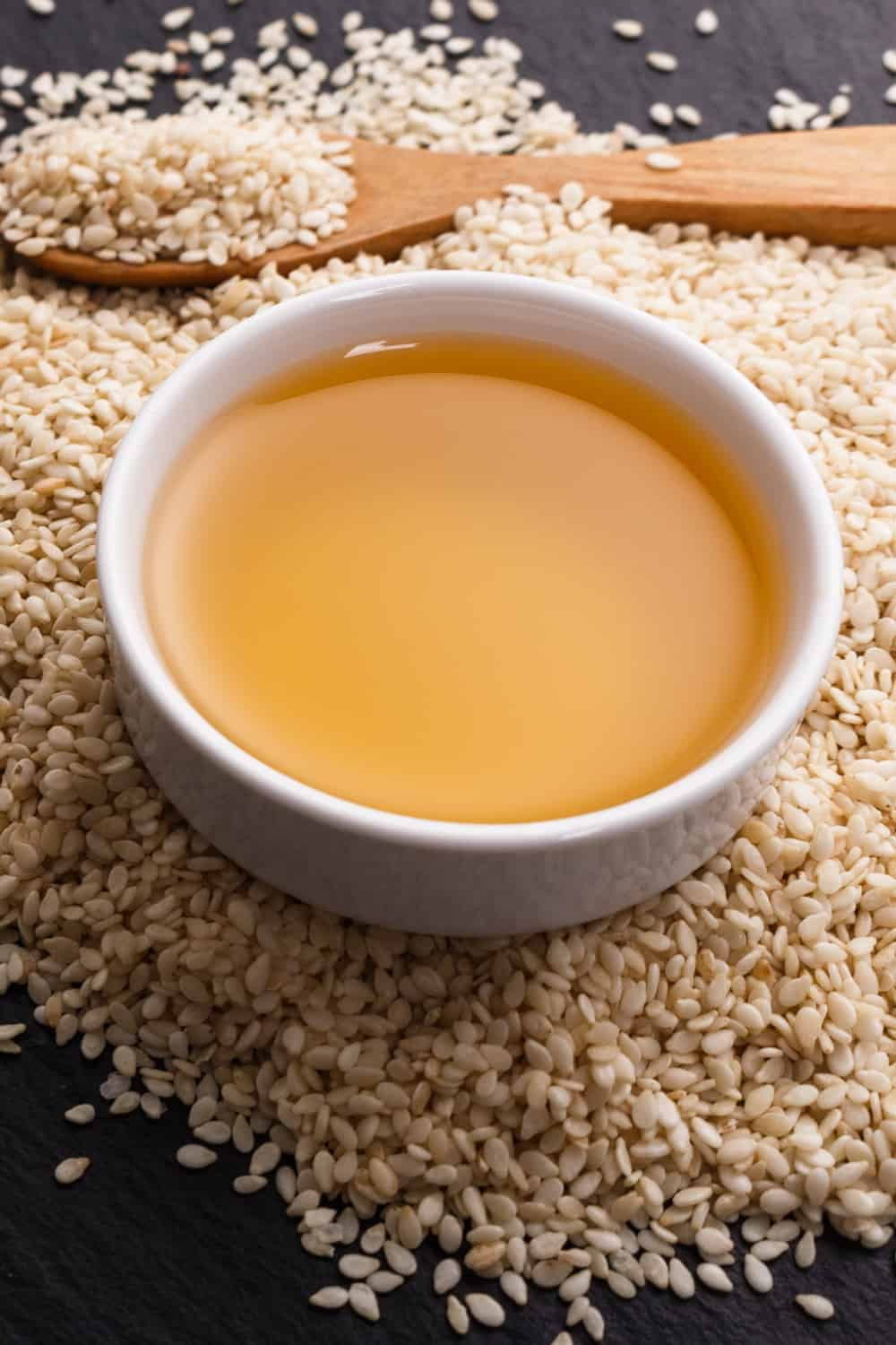 Tips to Tell if Sesame Oil Has Gone Bad